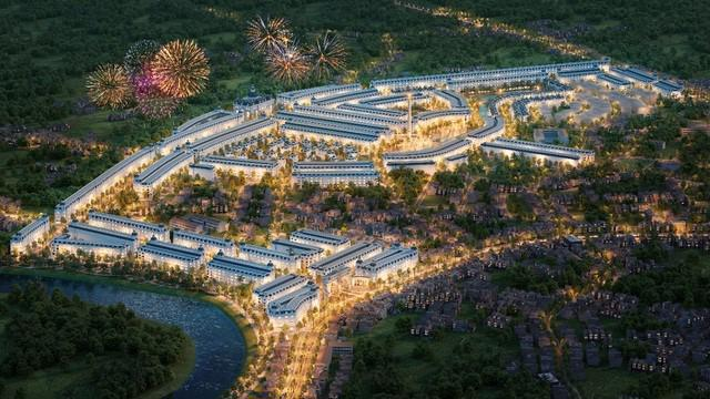 """Danko Group gặp khó tại """"siêu dự án"""" nghìn tỷ ở Thái Nguyên - Ảnh 1"""