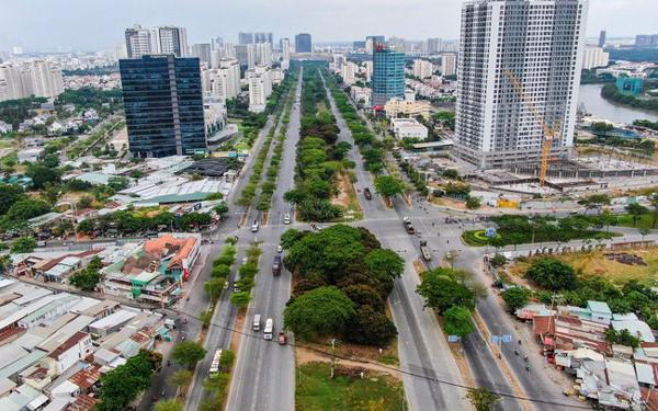 Thị trường BĐS tại nhiều tỉnh thành phía Nam đang thiết lập mặt bằng giá mới, khó giảm trong trung hạn.