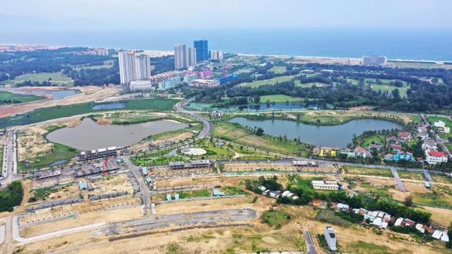 Quảng Nam sẽ phát triển nhiều dự án nhà ở.