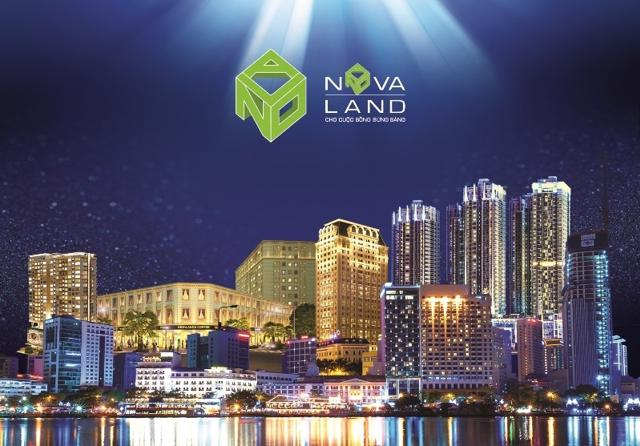 """Novaland dự kiến sẽ thu về lợi nhuận nghìn tỷ từ chuyển nhượng dự án """"khủng"""" 1,5 tỷ USD trong năm nay? - Ảnh 1"""