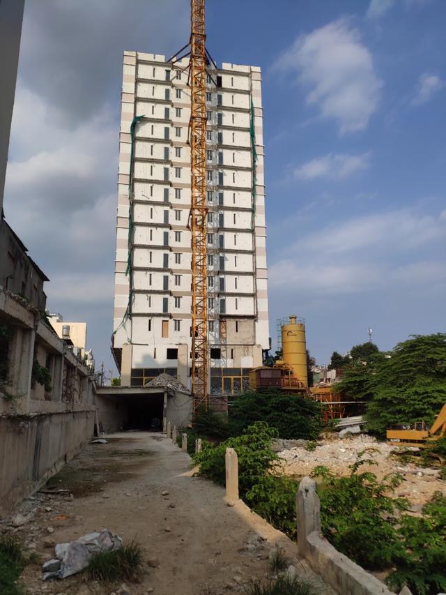Vì sao Chủ đầu tư Dự án Tân Bình Apartment khởi kiện khách hàng? - Ảnh 2