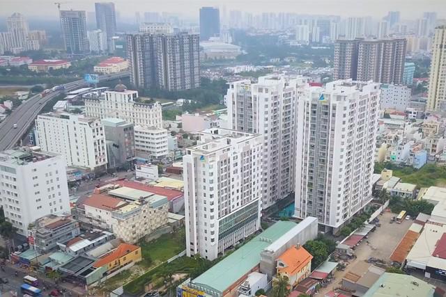 Năm 2021 sẽ là một năm thị trường BĐS TP Hồ Chí Minh khởi sắc bất chấp tình hình phức tạp của dịch bệnh.