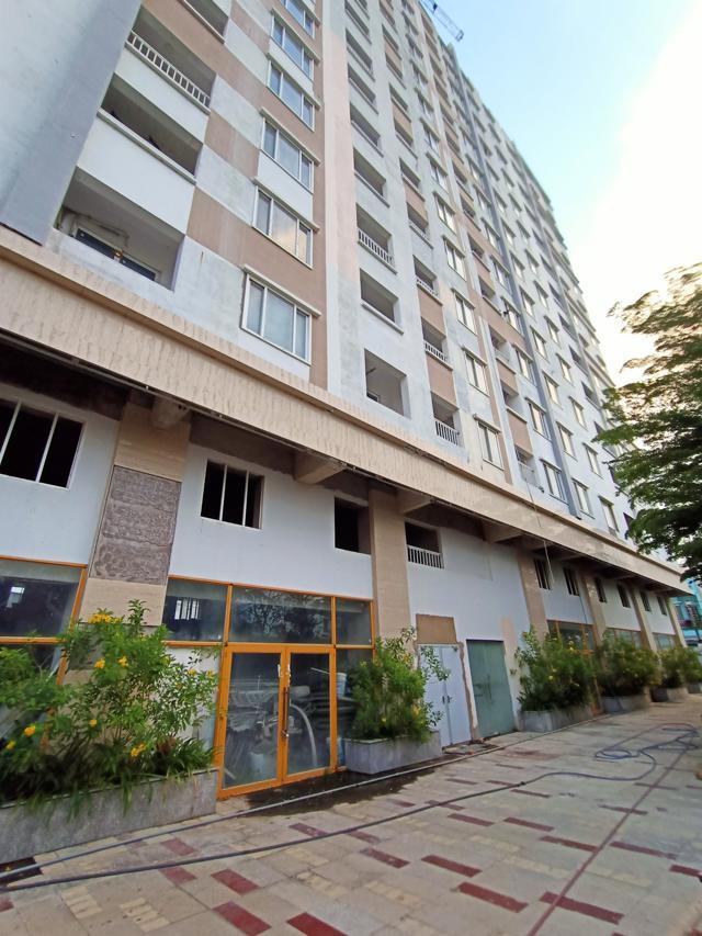 Vì sao Chủ đầu tư Dự án Tân Bình Apartment khởi kiện khách hàng? - Ảnh 1