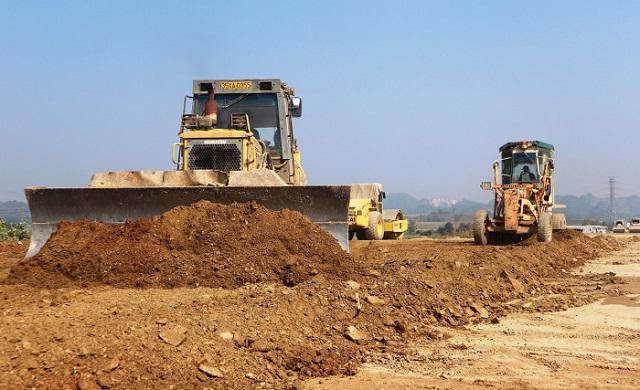 Sẽ khởi công hai đoạn cao tốc QL45 - Nghi Sơn - Diễn Châu trong tháng 6/2021.