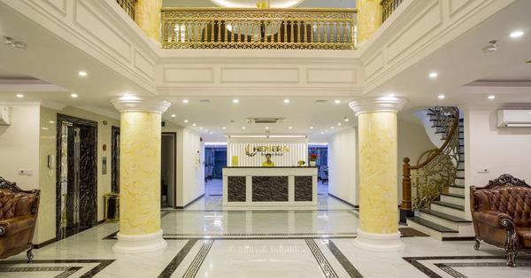 Hình ảnh khách sạn Hemera Boutique Hotel trên Booking.com.