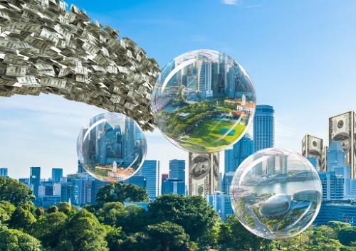 Bất động sản 24h: Tần suất sốt ảo đất nền gia tăng đột biến, dự báo gì cho giai đoạn tiếp theo? - Ảnh 1