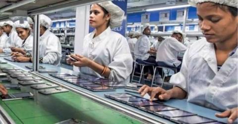 Đối tác của Apple rót thêm 101 triệu USD vào Việt Nam - Ảnh 1