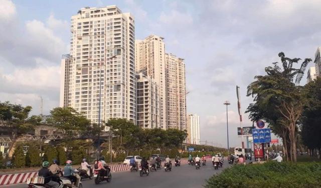 Nguồn cung sụt giảm, giá căn hộ tại TP Hồ Chí Minh đạt đỉnh giá mới 400 triệu đồng/m2 - Ảnh 1