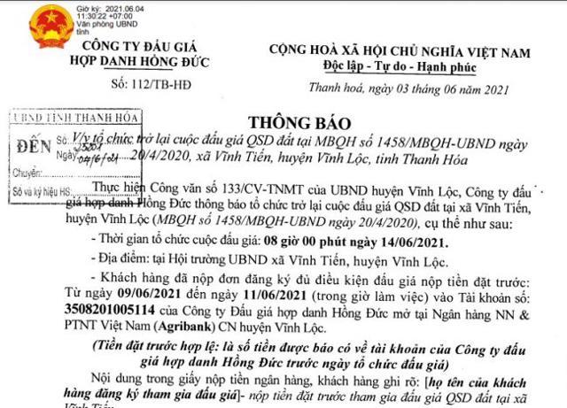 Nguồn: UBND tỉnh Thanh Hóa