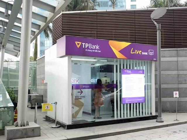 Trong vài năm gần đây, nhu cầu tín dụng của TPBank có dấu hiệu tăng lên.