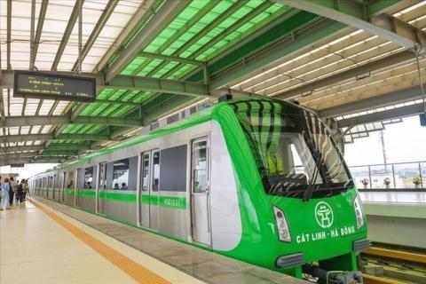 Đường sắt Cát Linh-Hà Đông bị cảnh báo mất an toàn, Bộ GTVT lên tiếng - Ảnh 1