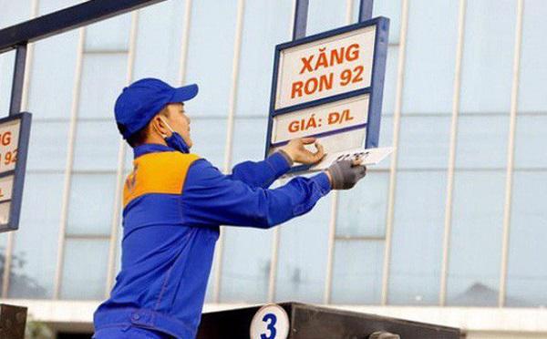 Xăng, dầu đồng loạt tăng giá từ 15h ngày 11/6.