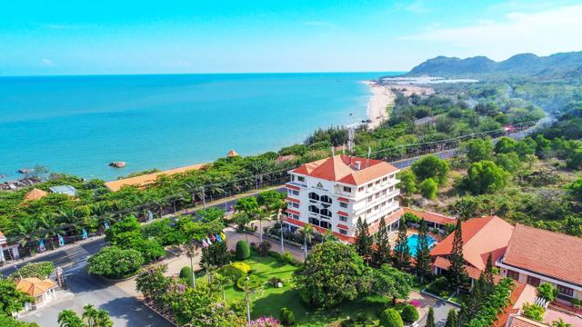 Bất động sản huyện Đất Đỏ, tỉnh Bà Rịa - Vũng Tàu đang thu hút nhà đầu tư do giá mềm, nhiều tiềm năng để phát triển