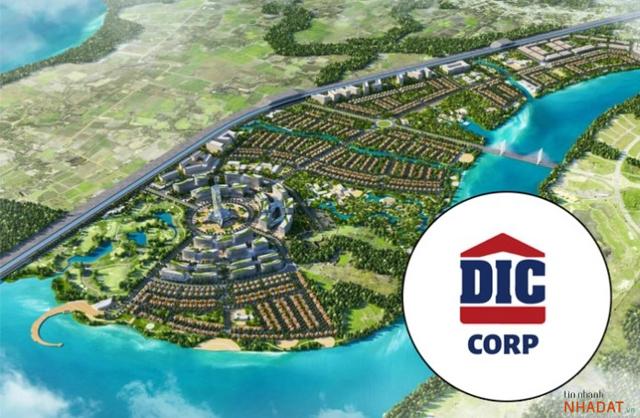 Vừa tăng 17.000 tỷ đồng vốn đầu tư cho ba dự án, DIC Corp cần vay nghìn tỷ để làm loạt dự án dở dang trong năm 2021? - Ảnh 1