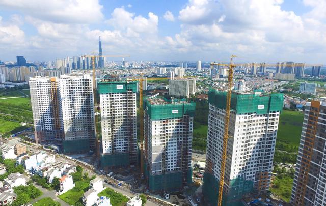 Cần công khai các giao dịch bất động sản nhà ở hình thành trong tương lai (Ảnh minh họa)