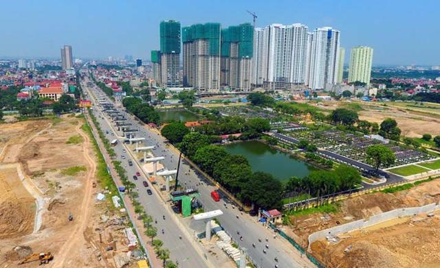 Nhiều nhà đầu tư vẫn tích cực tìm kiếm nhà đất tại các thị trường vùng ven TP Hồ Chí Minh.