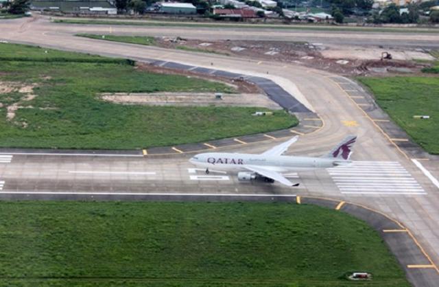 Bà Rịa - Vũng Tàu sắp làm sân bay gần 300 ha? - Ảnh 1