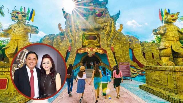 CEO Nguyễn Phương Hằng tái khẳng định sẽ giải thể hàng loạt công ty và đóng cửa Khu du lịch Đại Nam vĩnh viễn? - Ảnh 1