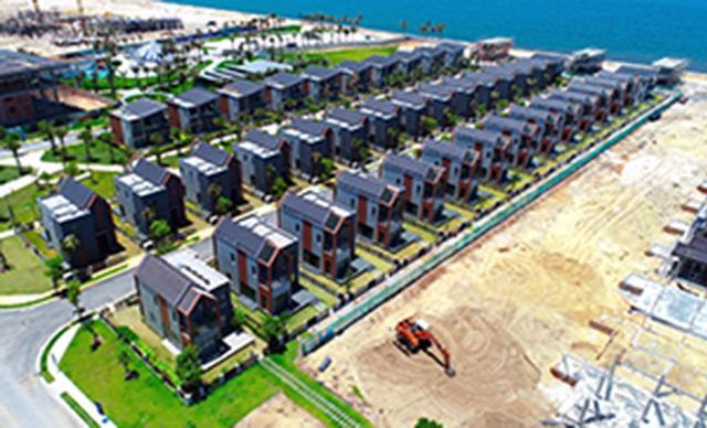 Dự báo thị trường bất động sản ổn định 6 tháng cuối năm 2021 - Ảnh 1