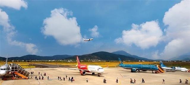 Bộ Giao thông Vận tải đề nghị không bổ sung quy hoạch sân bay tại 11 địa phương - Ảnh 1