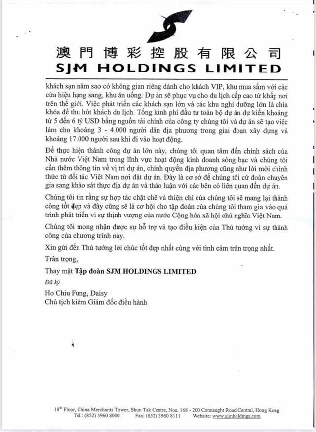 Hải Giang Merry Land Quy Nhơn 'khủng' cỡ nào mà 'ông trùm' Casino Macau muốn đầu tư casino hàng tỷ đô? - Ảnh 2