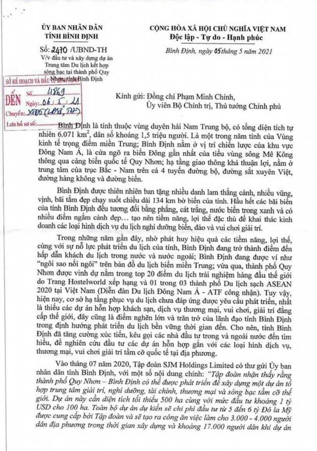 Hải Giang Merry Land Quy Nhơn 'khủng' cỡ nào mà 'ông trùm' Casino Macau muốn đầu tư casino hàng tỷ đô? - Ảnh 3