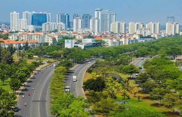 """Bất động sản phía Tây Hà Nội – mảnh đất """"hái ra tiền"""" nhờ lực hút mới - Ảnh 1"""