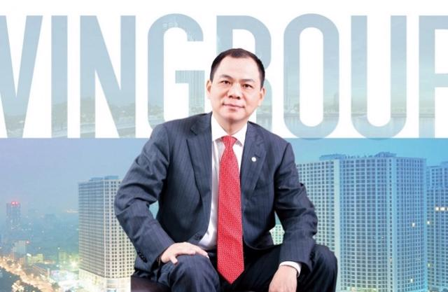 Vingroup đặt mục tiêu doanh thu 170.000 tỷ, tập trung làm đại dự án 9 tỷ USD trong năm 2021 - Ảnh 1