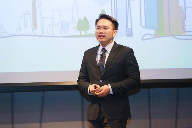 Ông Nguyễn Quốc Anh cho rằng điều kiện của Việt Nam chưa phù hợp để hạ dần lãi suất về 0%.