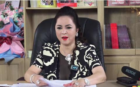 Bà Nguyễn Phương Hằng gây sốc khi quyết định ngừng quỹ từ thiện nghìn tỷ