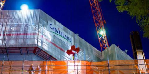 CapitaLand rót hàng tỷ USD vào thị trường bất động sản Việt Nam