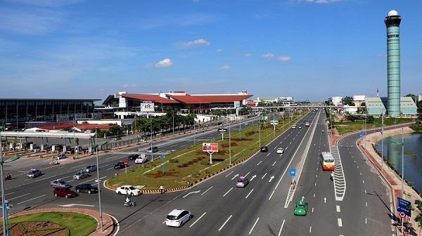UBND huyện Sóc Sơn đề xuất đầu tư 290 tỷ đồng làm đường nối sân bay Nội Bài với KĐT Đại Lải.