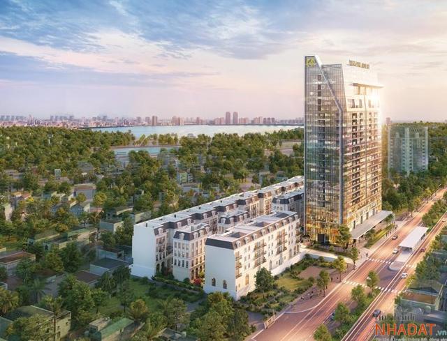 Văn Phú - Invest đặt mục tiêu doanh thu hơn 3.000 tỷ, đẩy mạnh hoạt động M&A trong năm 2021 - Ảnh 1