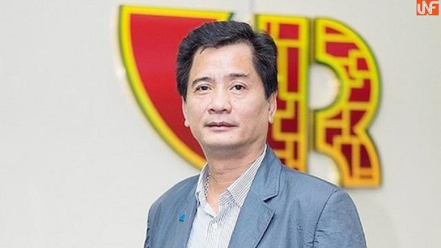 Ông Nguyễn Văn Đính - Phó Chủ tịch, Tổng Thư ký Hội Môi giới bất động sản Việt Nam.