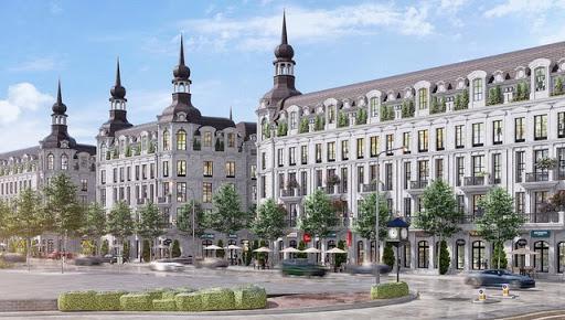 Sunshine Group dự kiến đầu tư vào Thanh Hóa với hàng loạt dự án lớn.