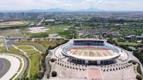 Rõ thêm những sai phạm Khu liên hiệp Thể thao Quốc gia - Ảnh 1