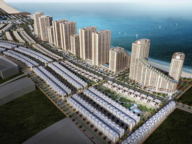Laimian Quy Nhơn - Dự án bất động sản du lịch 'khủng' với vốn đầu tư 23.000 tỷ đồng - Ảnh 2