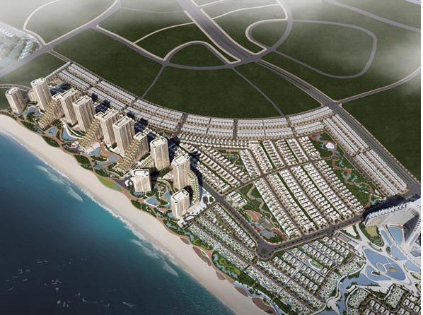 Laimian Quy Nhơn - Dự án bất động sản du lịch 'khủng' với vốn đầu tư 23.000 tỷ đồng - Ảnh 3