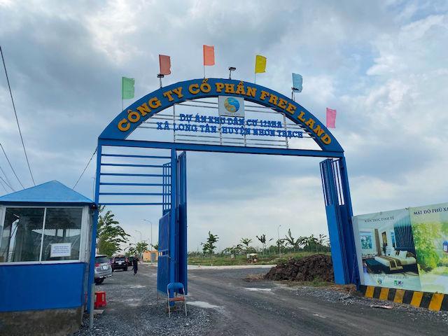 Công an Đồng Nai vào cuộc vụ chủ đầu tư dự án King Bay bị tố lừa đảo - Ảnh 1