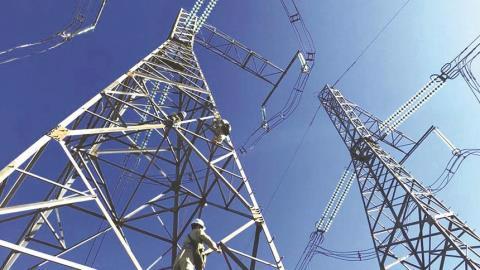 Vẫn chưa thể trình Chính phủ Đề án Quy hoạch điện VIII - Ảnh 1
