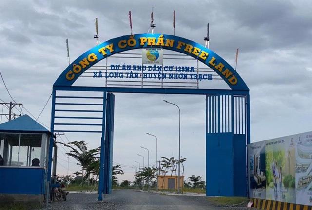 Sở Xây dựng tỉnh Đồng Nai vừa có Quyết định về việc hủy bỏ việc cho phép bán nhà hình thành trong tương lai tại khu A2 thuộc dự án King Bay
