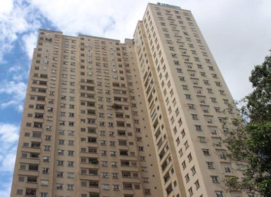 Thanh tra Chính phủ yêu cầu Thanh tra Bộ Xây dựng kiểm tra, rà soát lại việc xử lý các vi phạmtại chung cư Intracom 1