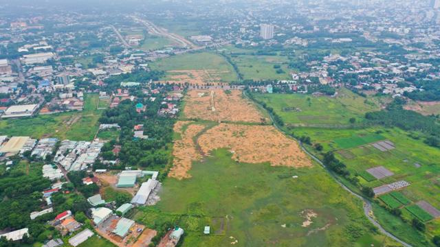 Công ty Thiên Phú cho rằng các trình tự, thủ tục đấu giá tại dự án Khu dân cư Hòa Lân đã tuân thủ đúng theo quy định của pháp luật