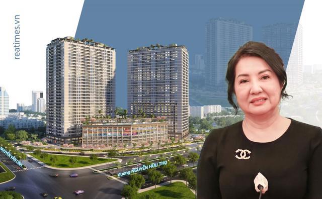 Nhà đầu tư thu lời khủng khi mua căn hộ tại dự án căn hộ Lavida Plus của Công ty Quốc Cường Gia Lai