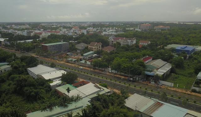 UBND TP. Cần Thơ vừa ban hành Quyết định bãi bỏ 10 Đồ án Quy hoạch chi tiết tỷ lệ 1/2000 trên địa bàn quận Ninh Kiều và Bình Thủy.