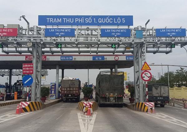 Tổng cục Đường bộ Việt Nam cho biết, doanh thu thu phí của 62 trạm BOT hiện có trong 6 tháng đầu năm 2021 đạt 5.088 tỷ đồng với 86.390.526 lượt xe lưu thông qua các trạm.