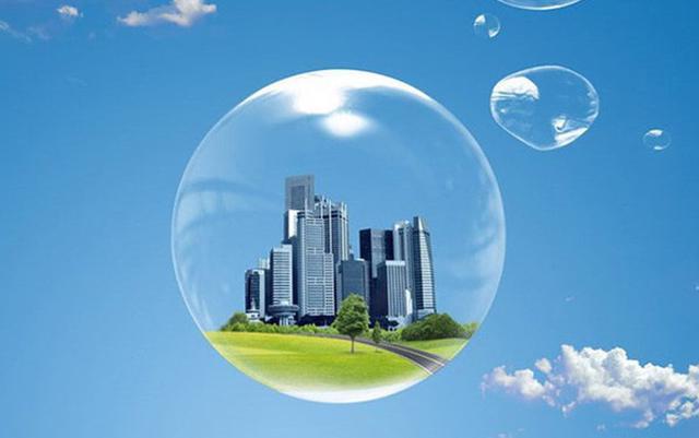 Bất động sản 24h: Quả bóng bất động sản đang bị nén chặt, sẵn sàng bật dậy vào cuối năm - Ảnh 1