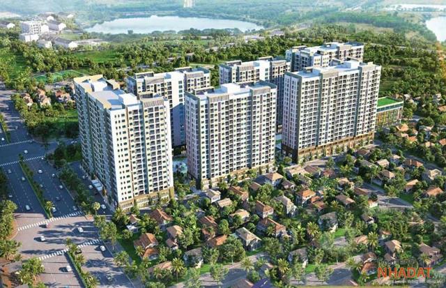 """Tập đoàn Hưng Thịnh đã và đang """"bắt tay"""" nhiều doanh nghiệp địa ốc lớn cũng làm các dự án tại các tỉnh."""