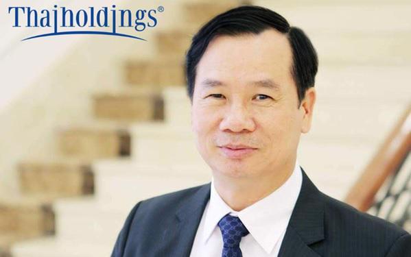 Ông Nguyễn Văn Dũng trở thành Tổng giám đốc của Thaiholdings.