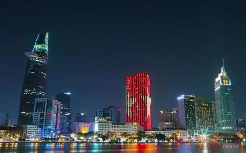 Standard Chartered có những dự báo lạc quan về triển vọng kinh tế Việt Nam.